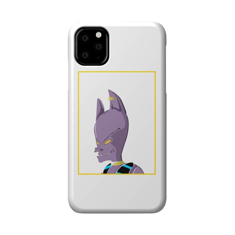 Lord Beavis Accessories Phone Case by TheImaginativeHobbyist's Artist Shop