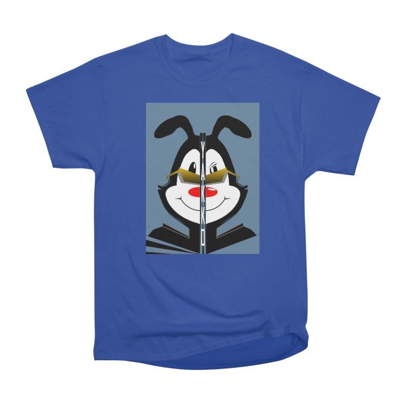 Yakko  Women's T-Shirt by TheImaginativeHobbyist's Artist Shop