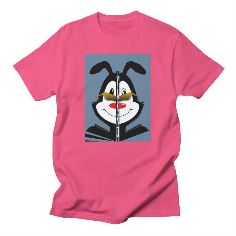 Yakko  Men's T-Shirt by TheImaginativeHobbyist's Artist Shop