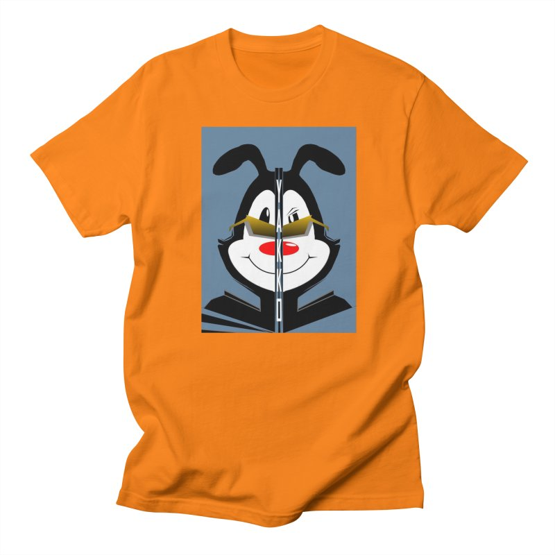 Yakko  Men's T-Shirt by TheImaginativeHobbyist's Artist Shop