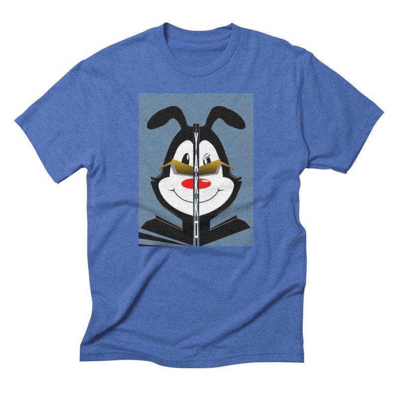 Yakko  Men's Triblend T-Shirt by TheImaginativeHobbyist's Artist Shop