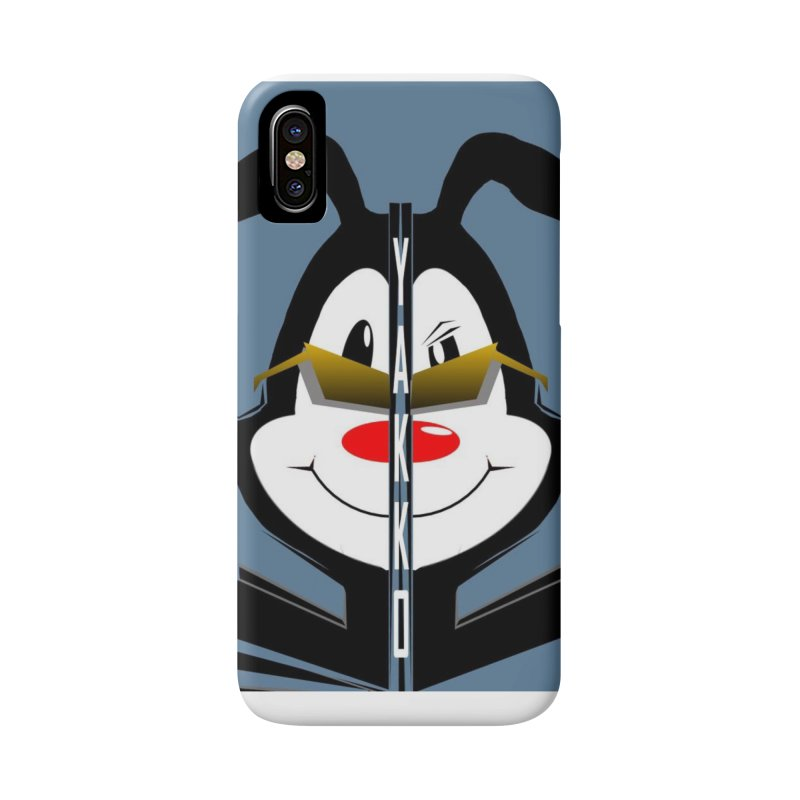 Yakko  Accessories Phone Case by TheImaginativeHobbyist's Artist Shop