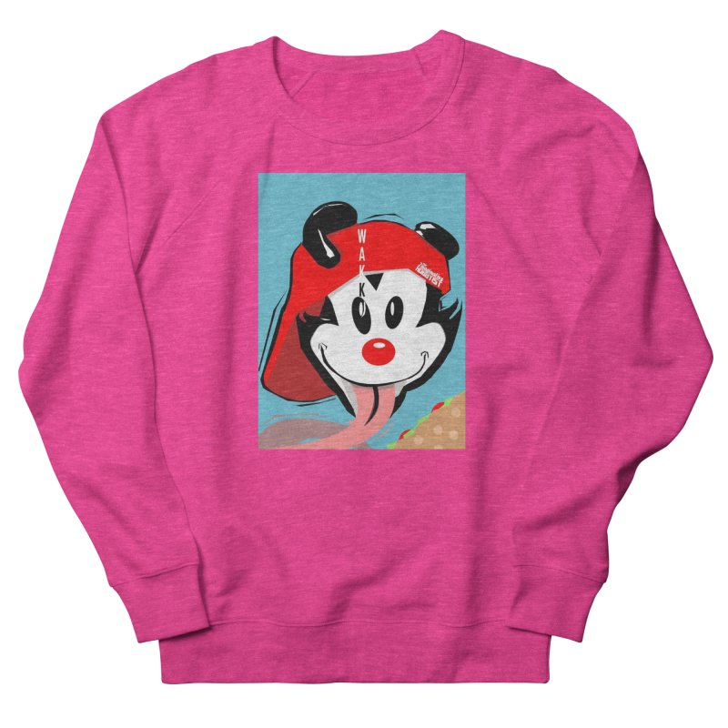 Wakko Women's Sweatshirt by TheImaginativeHobbyist's Artist Shop
