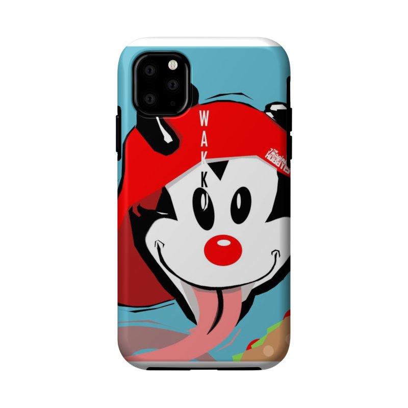 Wakko Accessories Phone Case by TheImaginativeHobbyist's Artist Shop