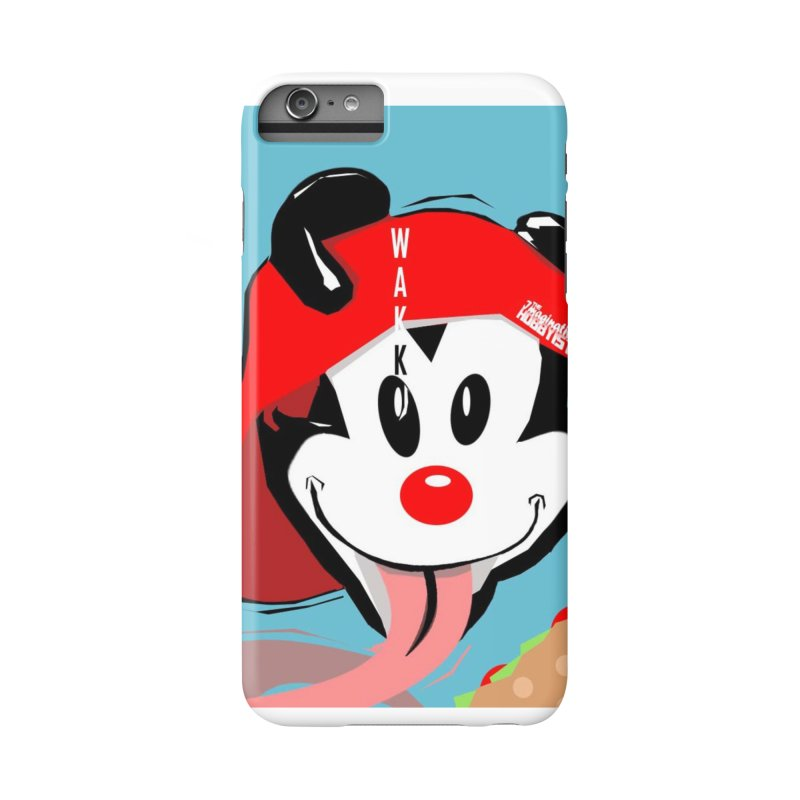 Wakko Accessories Phone Case by TheImaginativeHobbyist's Artist Shop