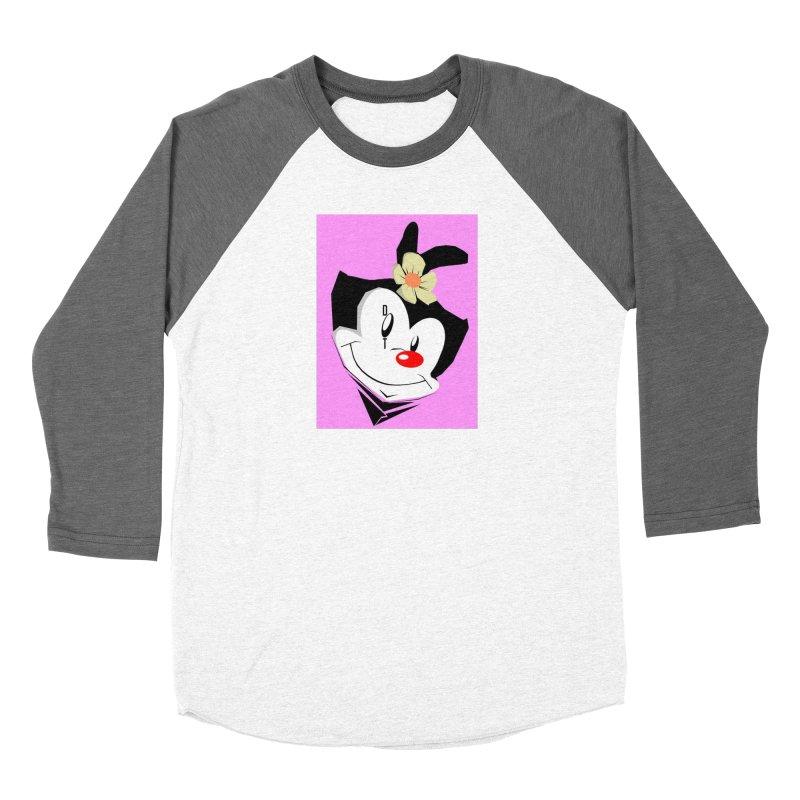 Dot Women's Longsleeve T-Shirt by TheImaginativeHobbyist's Artist Shop