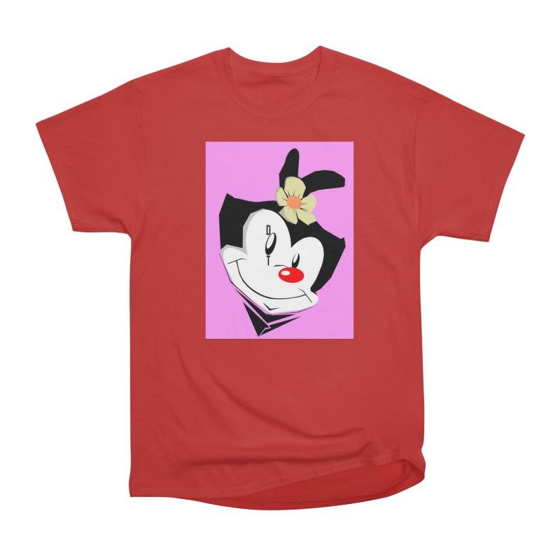 Dot Women's Heavyweight Unisex T-Shirt by TheImaginativeHobbyist's Artist Shop