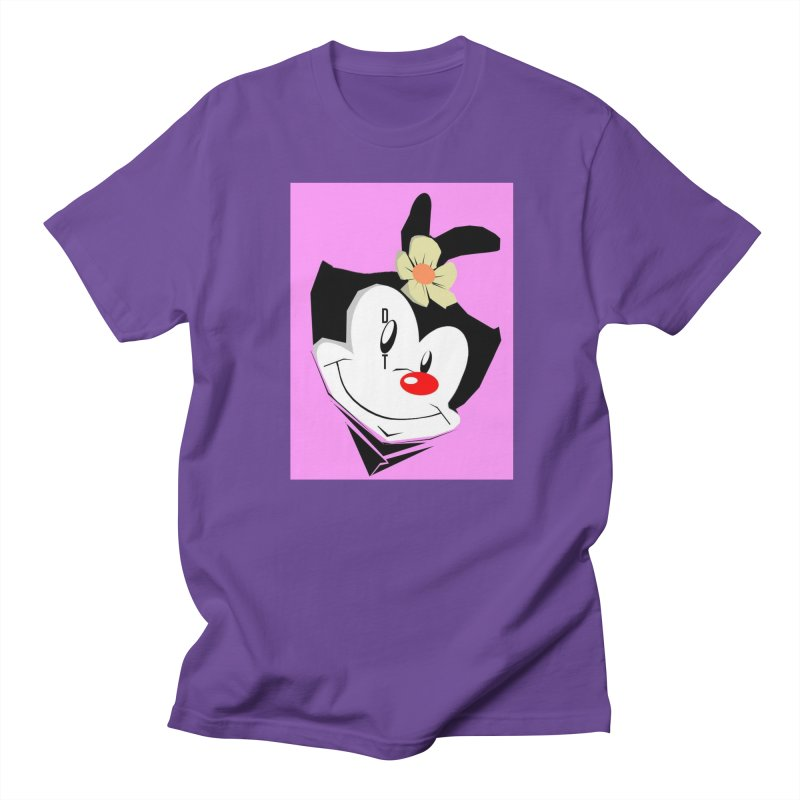 Dot Men's T-Shirt by TheImaginativeHobbyist's Artist Shop