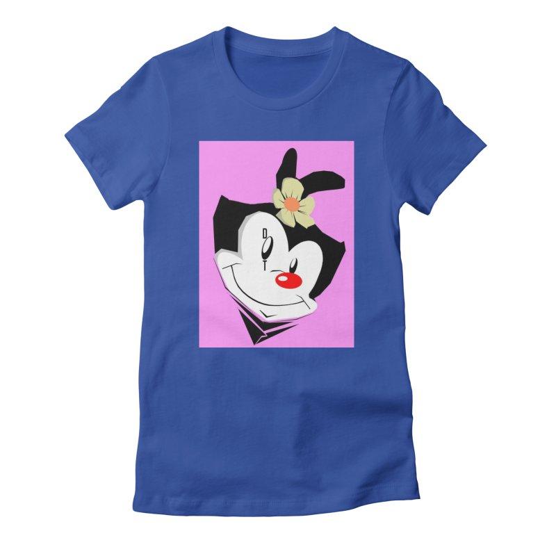 Dot Women's T-Shirt by TheImaginativeHobbyist's Artist Shop
