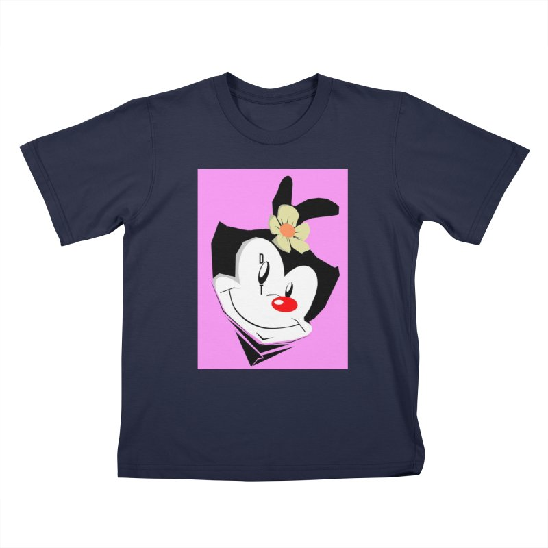 Dot Kids T-Shirt by TheImaginativeHobbyist's Artist Shop