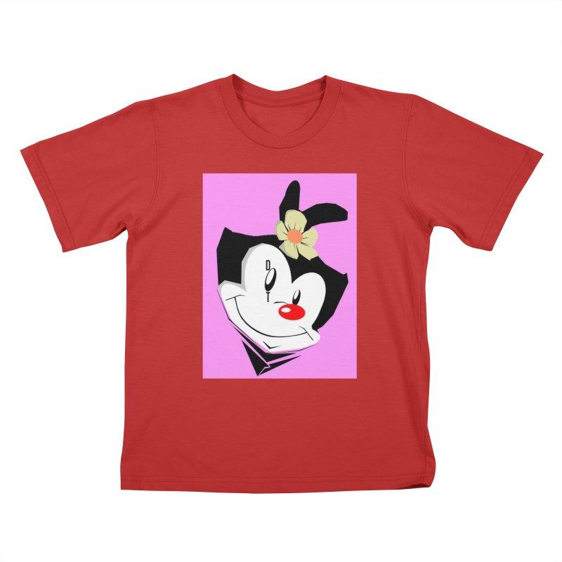 Dot Kids T-Shirt by TheImaginativeHobbyist's Artist Shop