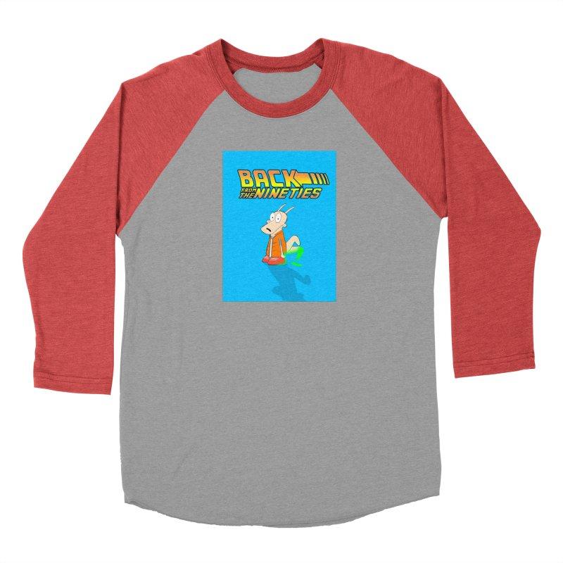 Back From The Nineties  Men's Longsleeve T-Shirt by TheImaginativeHobbyist's Artist Shop