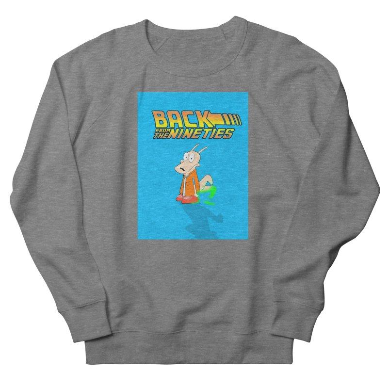 Back From The Nineties  Women's Sweatshirt by TheImaginativeHobbyist's Artist Shop