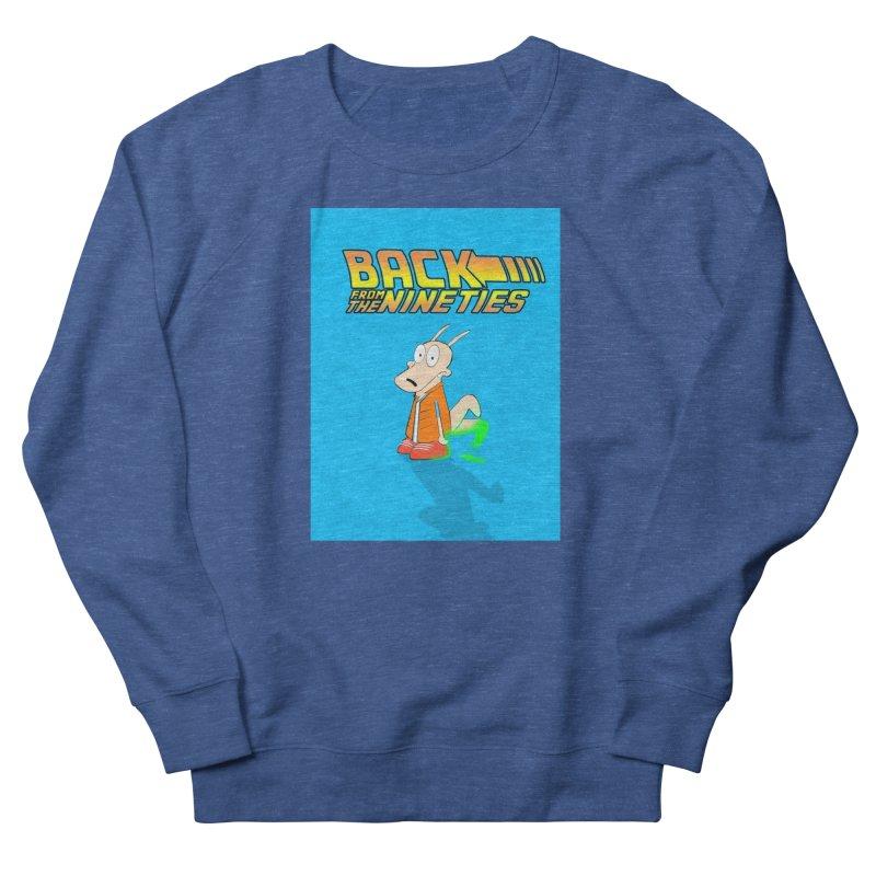 Back From The Nineties  Men's Sweatshirt by TheImaginativeHobbyist's Artist Shop