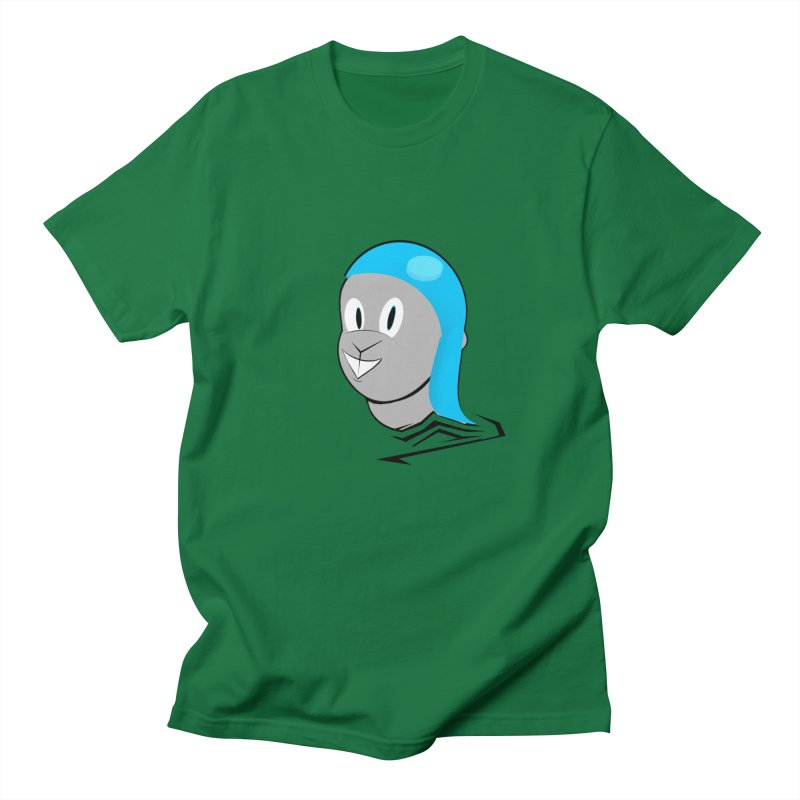 Rocky Women's Regular Unisex T-Shirt by TheImaginativeHobbyist's Artist Shop