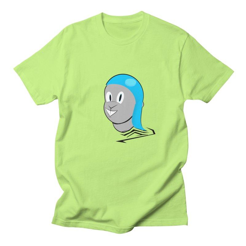 Rocky Men's T-Shirt by TheImaginativeHobbyist's Artist Shop