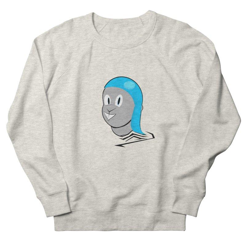Rocky Men's French Terry Sweatshirt by TheImaginativeHobbyist's Artist Shop