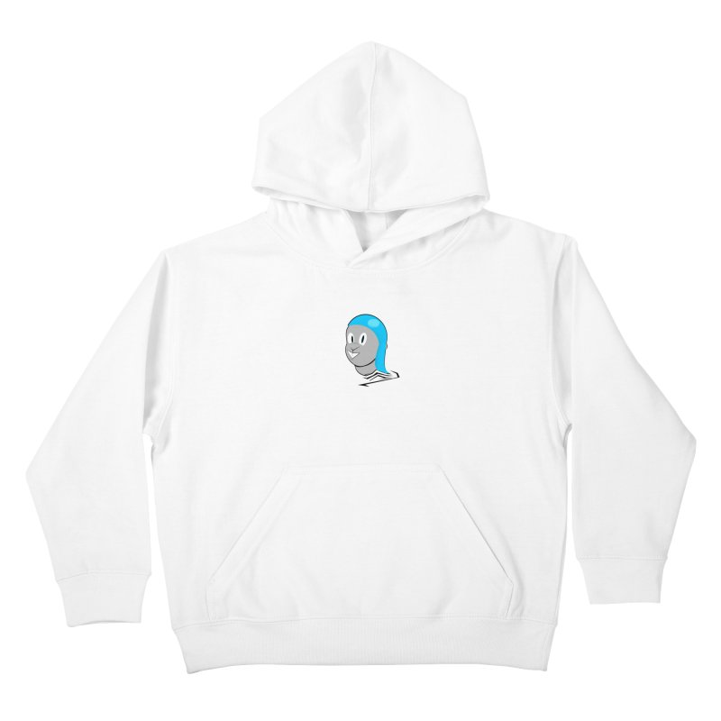 Rocky Kids Pullover Hoody by TheImaginativeHobbyist's Artist Shop