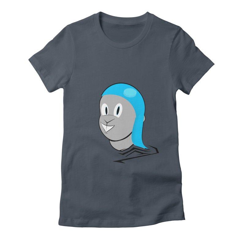 Rocky Women's T-Shirt by TheImaginativeHobbyist's Artist Shop