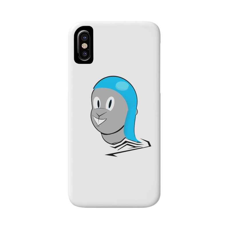Rocky Accessories Phone Case by TheImaginativeHobbyist's Artist Shop