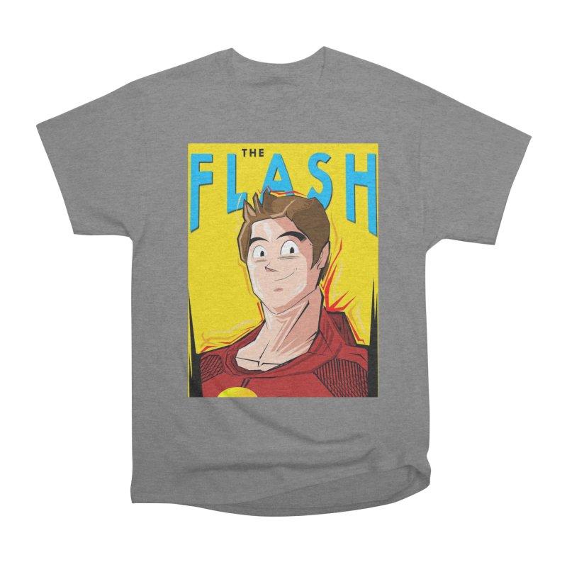 Dragonball Flash  Women's T-Shirt by TheImaginativeHobbyist's Artist Shop