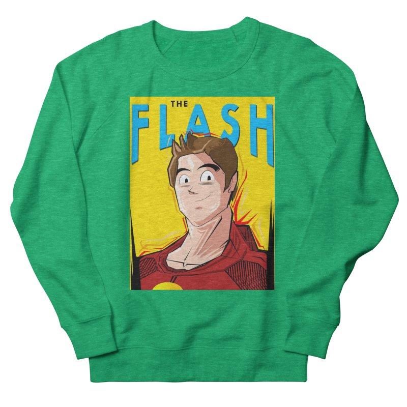 Dragonball Flash  Women's Sweatshirt by TheImaginativeHobbyist's Artist Shop