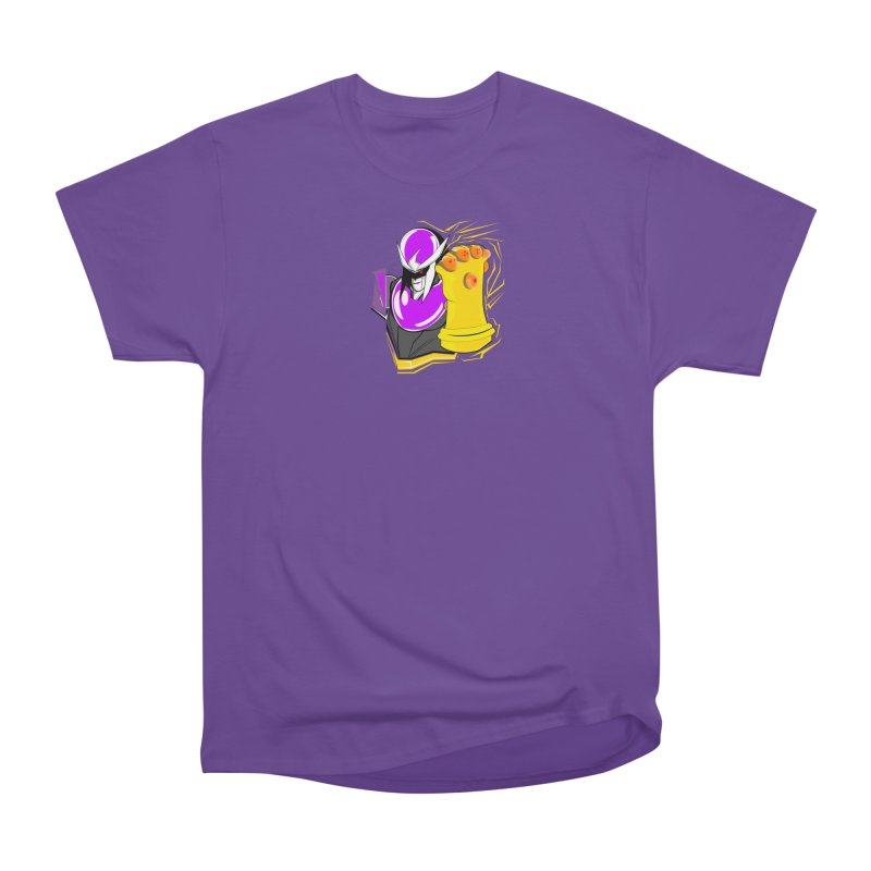 Got All Seven... Women's Heavyweight Unisex T-Shirt by TheImaginativeHobbyist's Artist Shop