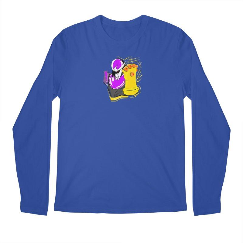 Got All Seven... Men's Regular Longsleeve T-Shirt by TheImaginativeHobbyist's Artist Shop