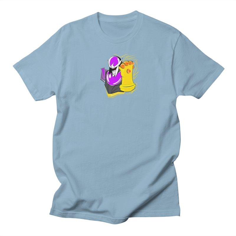 Got All Seven... Men's T-Shirt by TheImaginativeHobbyist's Artist Shop