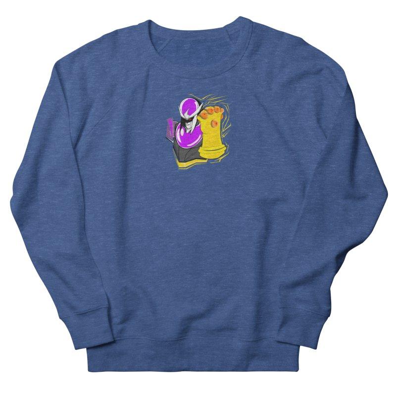Got All Seven... Women's French Terry Sweatshirt by TheImaginativeHobbyist's Artist Shop