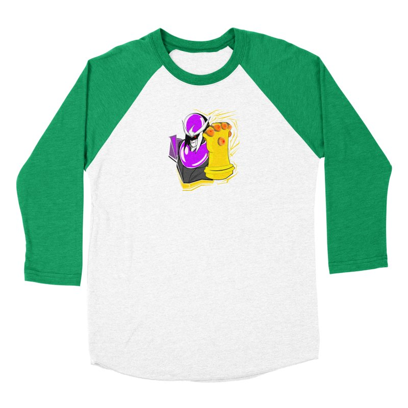 Got All Seven... Women's Baseball Triblend Longsleeve T-Shirt by TheImaginativeHobbyist's Artist Shop