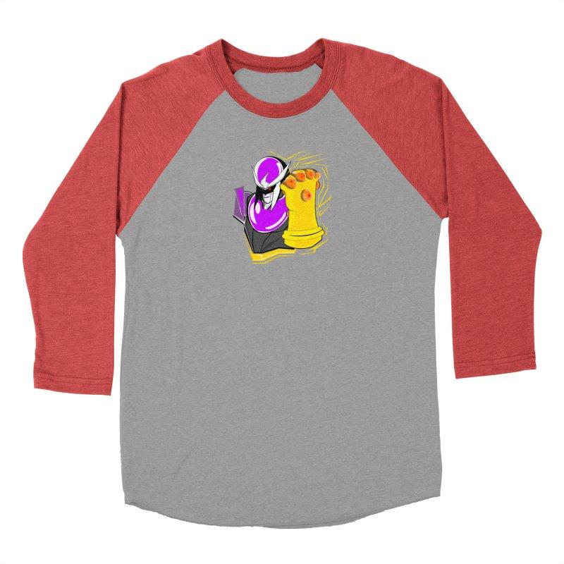 Got All Seven... Men's Baseball Triblend Longsleeve T-Shirt by TheImaginativeHobbyist's Artist Shop