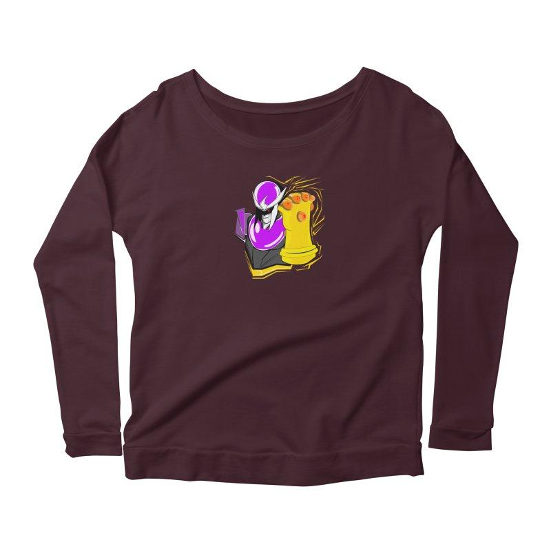 Got All Seven... Women's Scoop Neck Longsleeve T-Shirt by TheImaginativeHobbyist's Artist Shop