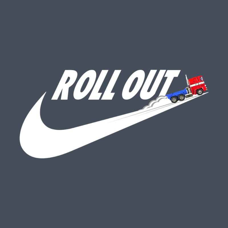 Roll Out Kids T-Shirt by TheImaginativeHobbyist's Artist Shop