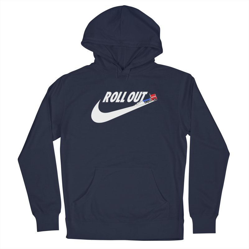 Roll Out Men's Pullover Hoody by TheImaginativeHobbyist's Artist Shop