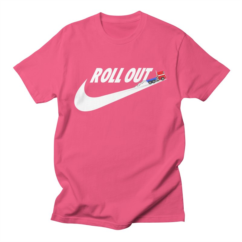 Roll Out Men's T-Shirt by TheImaginativeHobbyist's Artist Shop