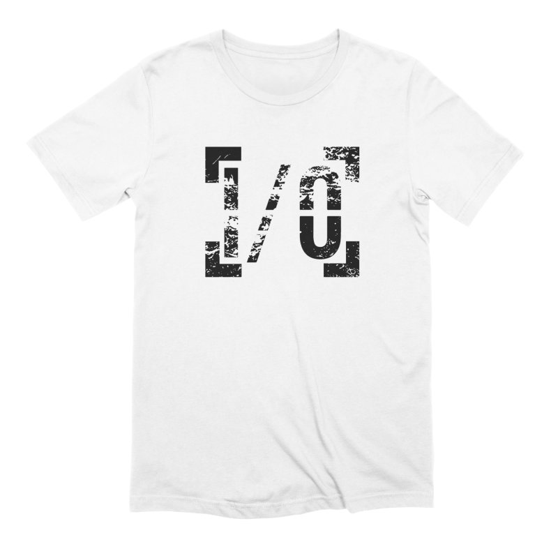 The Block Men's T-Shirt by Inner Outlines Artist Shop