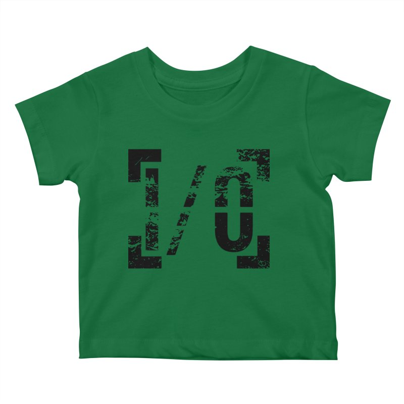 The Block Kids Baby T-Shirt by Inner Outlines Artist Shop