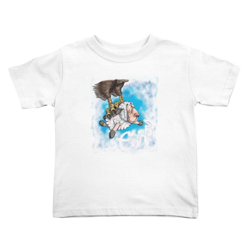 Enjoy till it lasts Kids Toddler T-Shirt by The Last Tsunami's Artist Shop