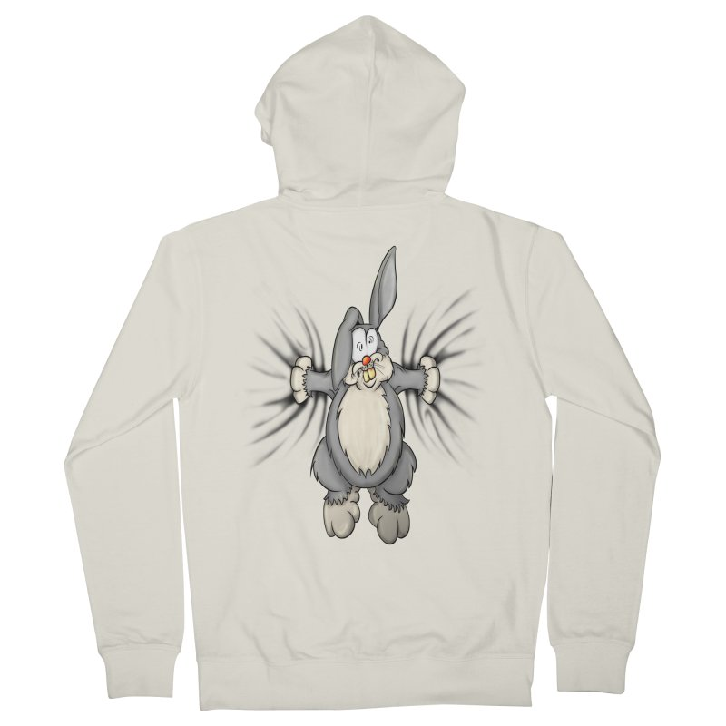I've seen some things Women's Zip-Up Hoody by The Last Tsunami's Artist Shop