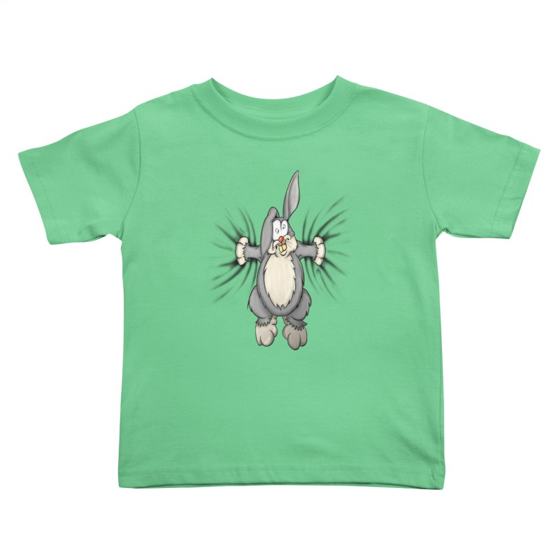 I've seen some things Kids Toddler T-Shirt by The Last Tsunami's Artist Shop