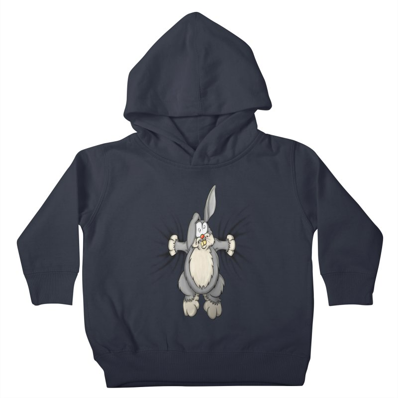 I've seen some things Kids Toddler Pullover Hoody by The Last Tsunami's Artist Shop
