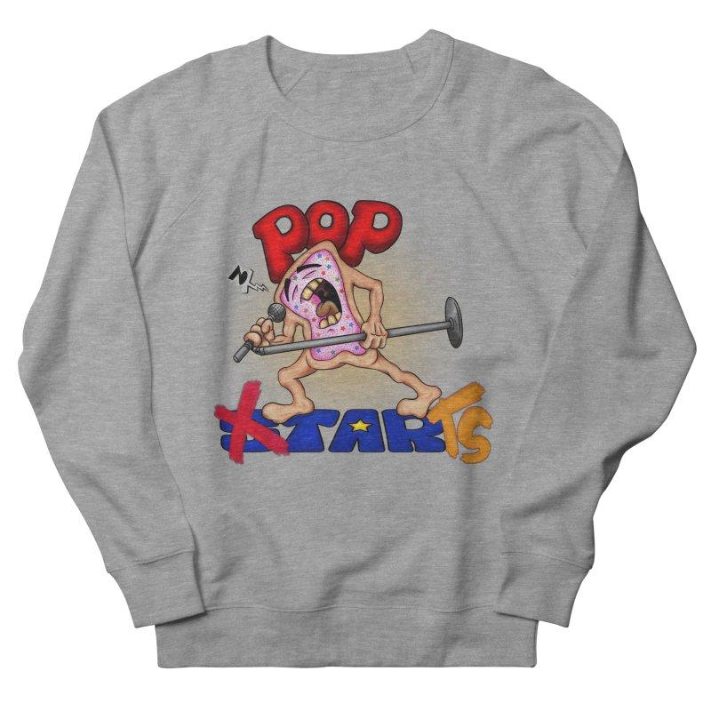 Pop Tarts Women's Sweatshirt by The Last Tsunami's Artist Shop