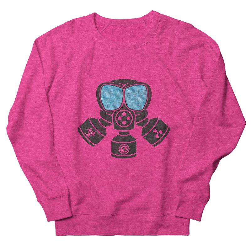 Bio-hazardous People Women's Sweatshirt by The Last Tsunami's Artist Shop