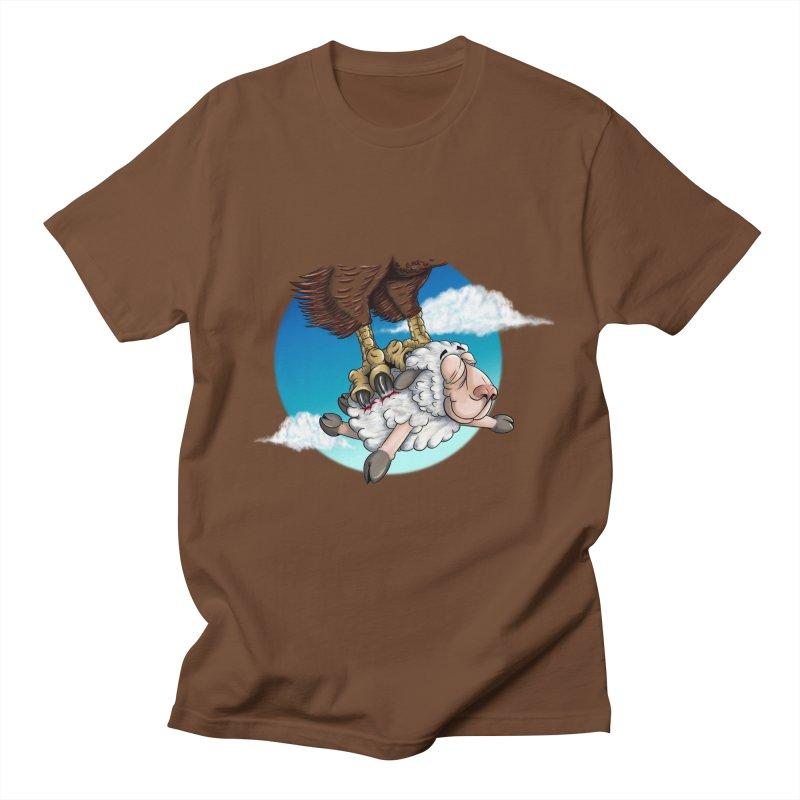 Enjoy Till it Lasts Men's T-shirt by The Last Tsunami's Artist Shop