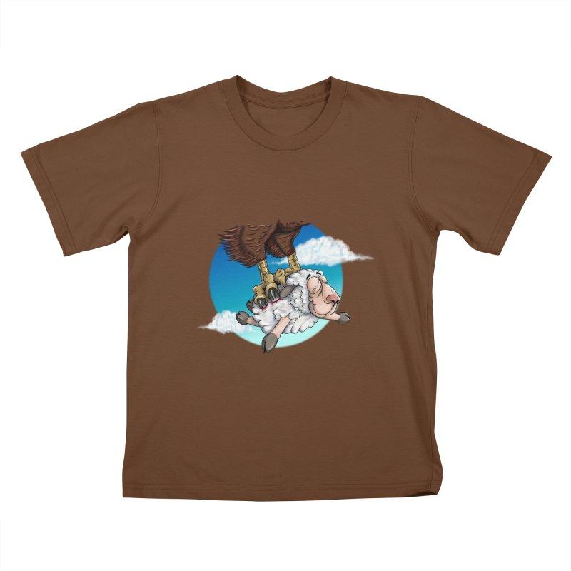 Enjoy Till it Lasts Kids T-shirt by The Last Tsunami's Artist Shop