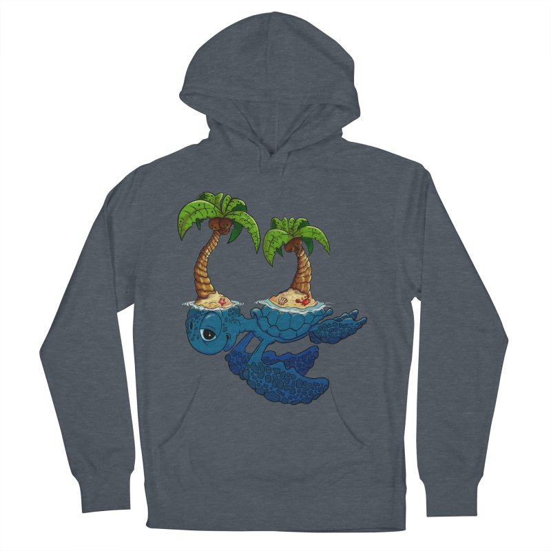 Relaxing RV 2 Women's Pullover Hoody by The Last Tsunami's Artist Shop
