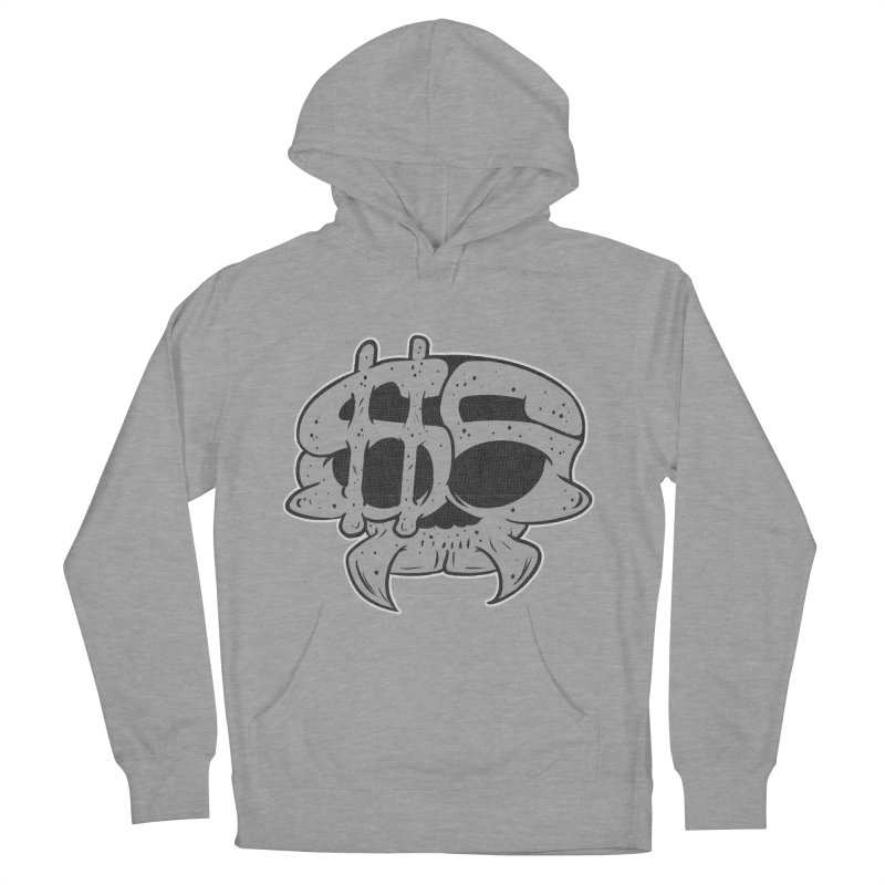 Hater´s Love 2 Women's Pullover Hoody by The Last Tsunami's Artist Shop