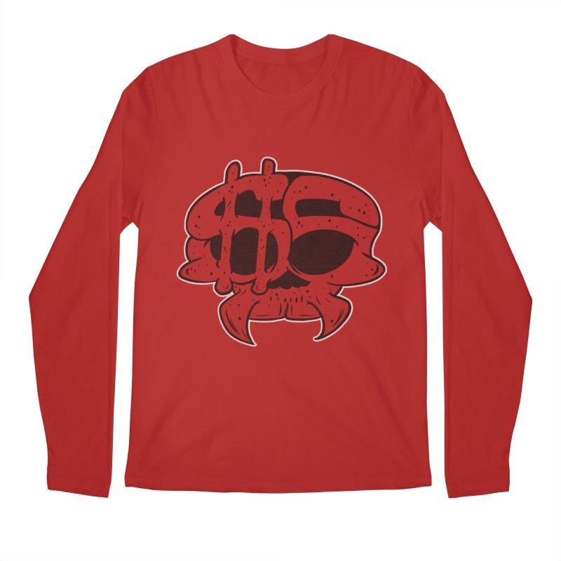 Hater´s Love 2 Men's Longsleeve T-Shirt by The Last Tsunami's Artist Shop