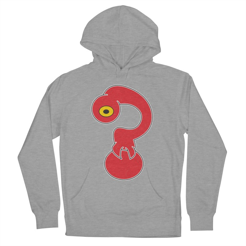Ask Me! Women's Pullover Hoody by The Last Tsunami's Artist Shop
